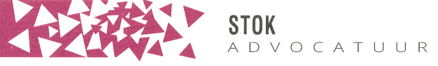 Stok Advocatuur logo